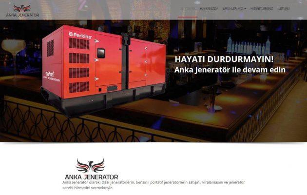 ankajenerator.com